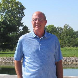 Mark Breker, President and CEO